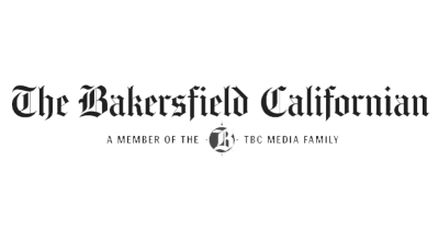 The Bakersfield Californian Logo