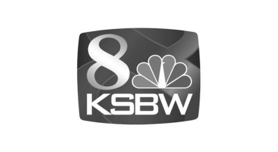 KSBW Channel 8 Logo